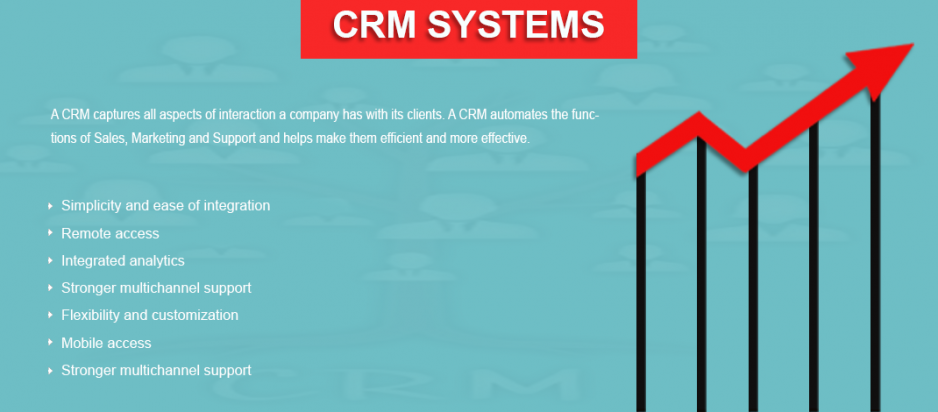 Consider These Points Before Changing Your CRM Services