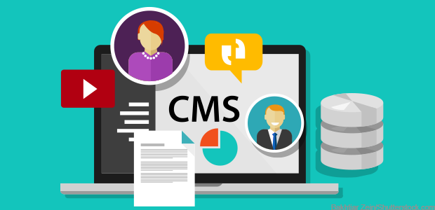 Why a content management system is important?