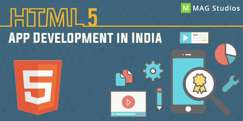 Benefits of Outsourcing HTML5 App Development to India