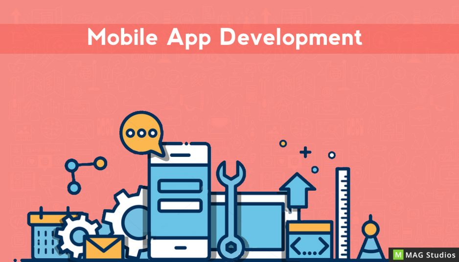 Major reasons as of why to prefer Android App Development