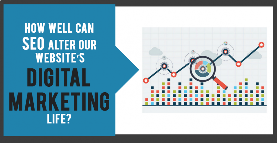 How Well Can SEO Alter Our Website's Digital Marketing Life?