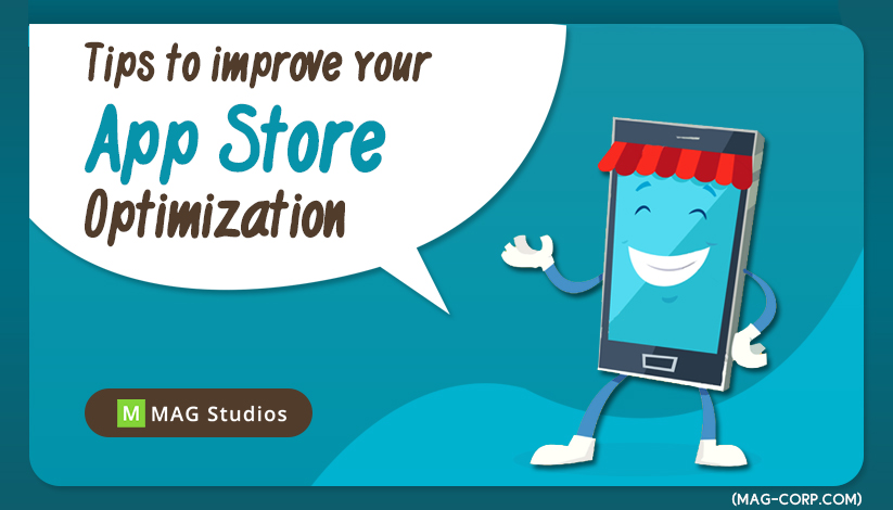Tips to improve your App Store Optimization
