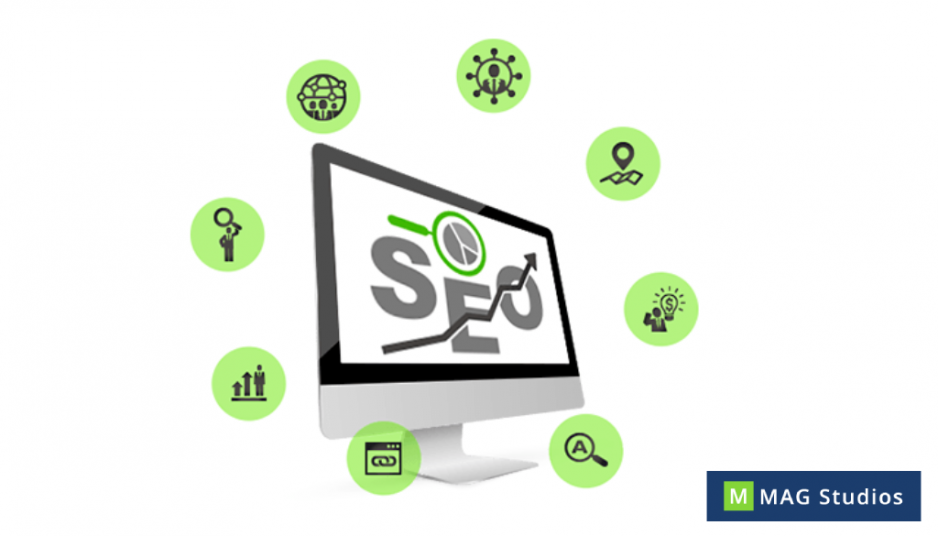 5+1 W's of Search Engine Optimization.