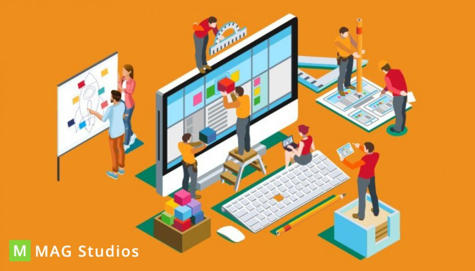 Upgrade your business models with MAG Studios