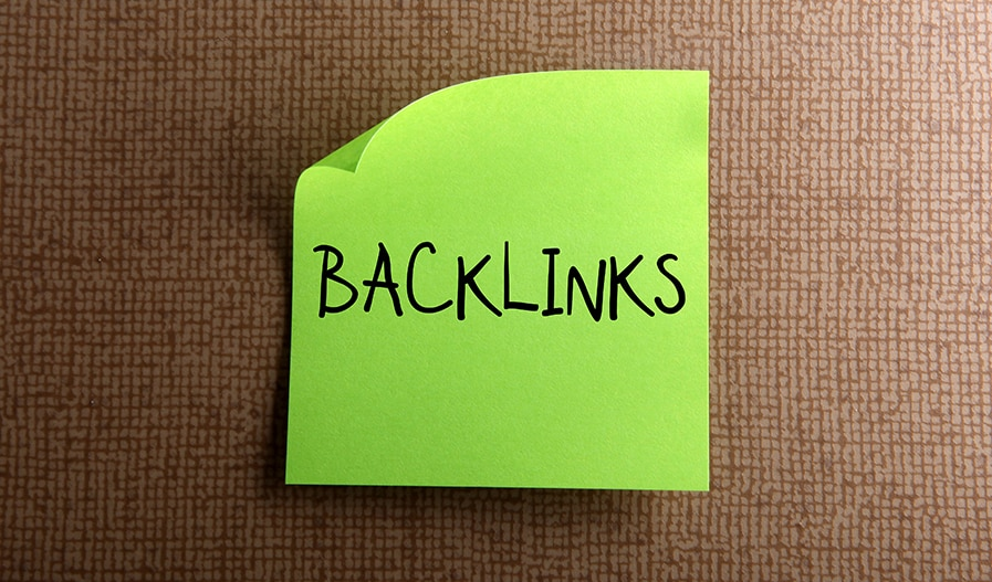 BACKLINKS AND ITS IMPORTANCE IN SEO