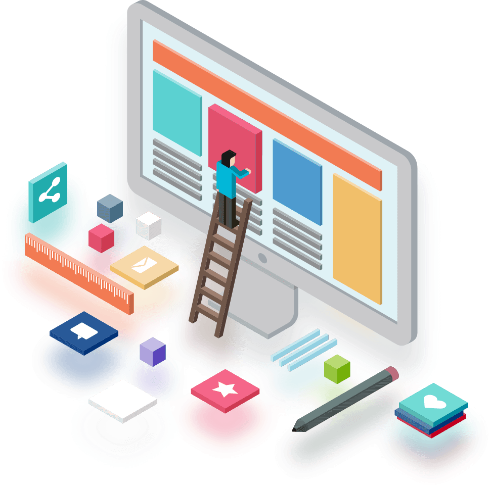 Web Design Company in India