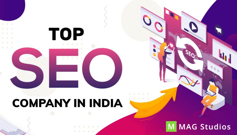 Why work with the top seo company in India?