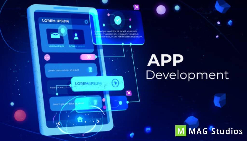 hybrid app development In India