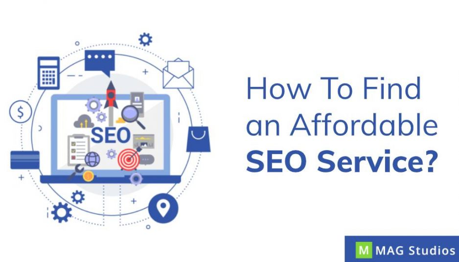 How To Find Affordable SEO Service providers?