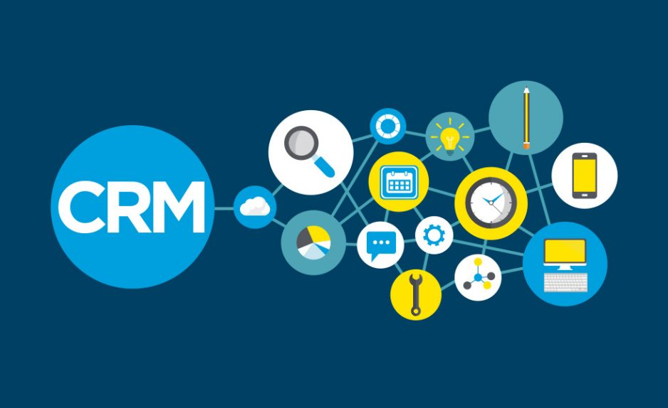 What to keep in mind while getting your CRM developed from an outsourced team